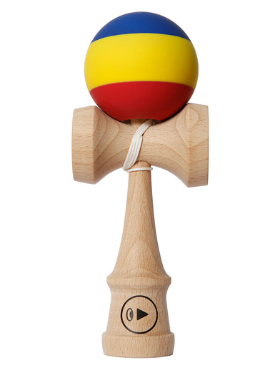 Play Grip II K Kendama